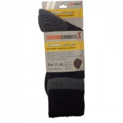 Термоноски ThermoCombitex Gamma (soft socks) 37-40