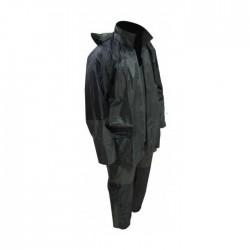 Костюм Master Дождевик (Ткань-Полиамидная/Покрытие-ПВХ (PVC))   S