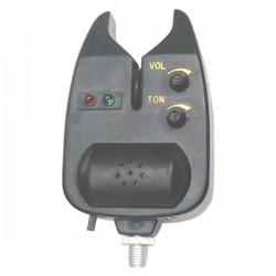 Сигнализатор Поклёвки Annunciator Электронный 9V (Свето-звуковой/на Подставке)