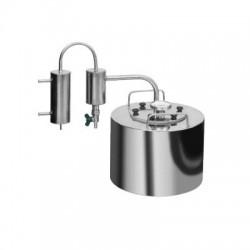 Дистиллятор Феникс Мечта 12л (Термометр)
