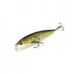 Воблер Lucky Craft Flash Minnow 80SP (881/Gost Northen Pike) 80/5.3