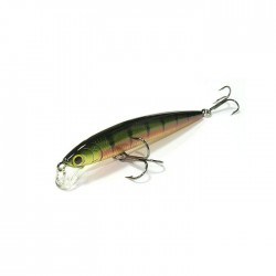 Воблер Lucky Craft Flash Minnow 80SP (884/AG Northen Perch) 80/5.3