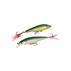 Воблер Yo - Zuri Sashimi Minnow R967-CMAS (Floating/90 мм/10