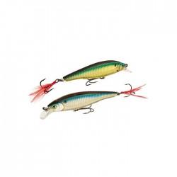 Воблер Yo - Zuri Sashimi Minnow R996-CMAS (Floating/70 мм/ 5