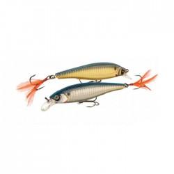 Воблер Yo - Zuri Sashimi Minnow R996-CMTS (Floating/70 мм/ 5