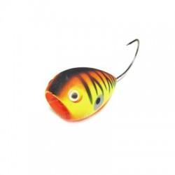 Воблер German Pop Bass (Хорватское Яйцо) (Top Water/55mm/13g/143) 4493055