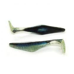 Силиконовая приманка Lucky Craft Double Diamond Swimmer 3-513 (Blue Shad) 1упак*3шт