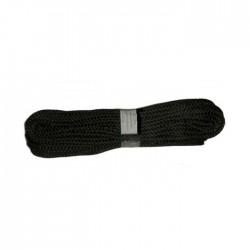 Шнур Белвест Хозяйственный (4мм*100м/Чёрный)