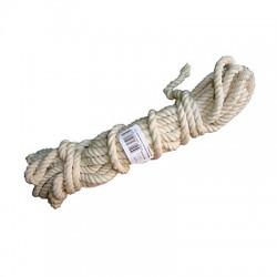 Верёвка Runis Кручёная (Хлопчатобумажная/ 6мм*10м)