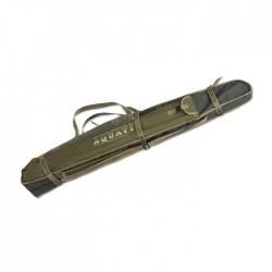 Чехол Aquatic Ч-10 (145 см/мягкий/двухсекционный)