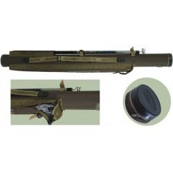 Тубус Aquatic ТК-110 (132 см/с карманом)
