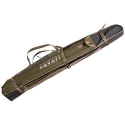 Чехол Aquatic Ч-10 (130 см/мягкий/двухсекционный)