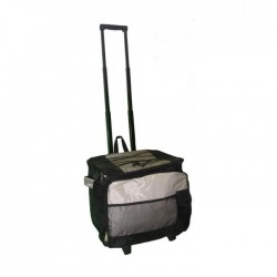 Изотермическая сумка Пикник СА 7823 (на колесах)