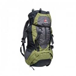 Рюкзак Haiwang Green/Black/Gray1021N (80л)