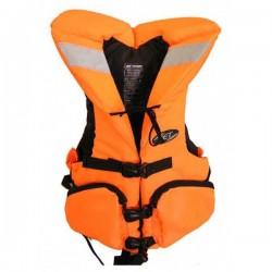 Спасательный жилет Джет (AV-оранжевый)