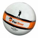 Мяч для воллейбола Fiztime Резиновый