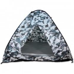 Палатка Зимняя Kumyang Автоматическая (Камуфляж/ 2x2м)