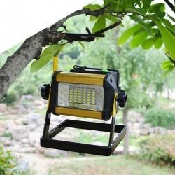 Прожектор Flood Light W807/Малый (50W/120°/2400LM/50,000h)