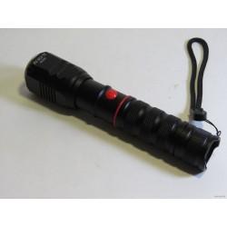 Фонарь Ручной Power Style MX-953-T6 (30000W/8800mAh/ЗУ+Прикуриватель)