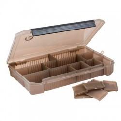 Коробка Три Кита КДП-3 (для Приманок/Дымка/270x175x40мм)