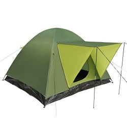 Палатка Otso Outdoor D-Yusan (210*210*130/800мм/4,8кг) 505088