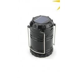 Фонарь Кемпинговый Camping FG85 (6 LED/ЗУ/Солнечная Панель)