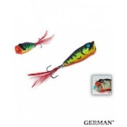 Воблер German Pop Popper (Top Water/35mm/3,5g/254) 4427035