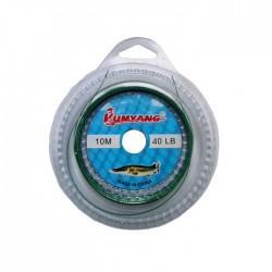 Поводковый материал Kumyang 40 LB/10 метров