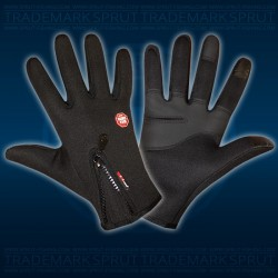 Перчатки Sprut Neoprene WS Gloves NPWSGLV-BK- M