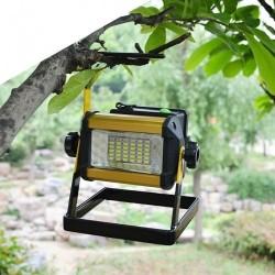 Прожектор Flood Light W805/Большой (30W/120°/2400LM/50,000h)