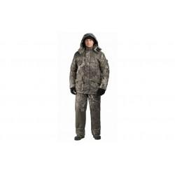 Костюм Зимний Bear Grizzly Gorka 5 Frost Winter (Ткань-Алова (100% Полиэстер)) 60-62/182-188