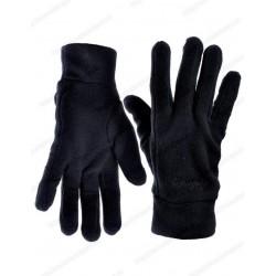 Перчатки Bohang Polar Fleece (Black)
