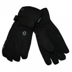Перчатки OKCo. Warm Dry (Polyester/Thinsulate™/HiDry™/Black) L
