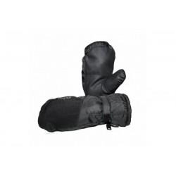 Варежки Handai HD 3003 Fan-Tex® (Polyester/Genuine Leather/Fresh Dry™/Thinsulate™/Black)  M