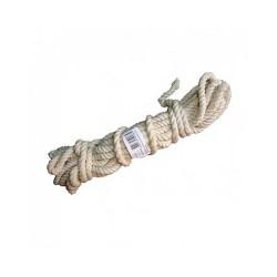 Верёвка Runis Кручёная (Хлопчатобумажная/10мм*10м)