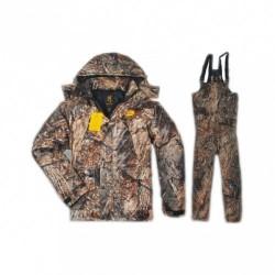 Костюм демисезонный Browning* Rugged Outdoor Apparel (Ткань: Gore-Tex/До -5°/Цвет: Wood/Размер:L)