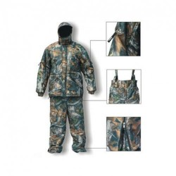 Костюм зимний Hiter Иней -20° (Ткань:Pro-tex/Мембрана:Camo Hipora) Size: 44-46