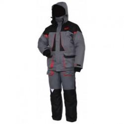 Костюм зимний Norfin Arctic Red2 (-25°/Ткань:NorTex Breathable/Утеплитель:Thermo Guard) 56-58/XL