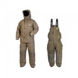 Костюм зимний Norfin Extreme 2 (-32°/Ткань:NorTex Breathable/Утеплитель:Thermo Guard) 44-46/S