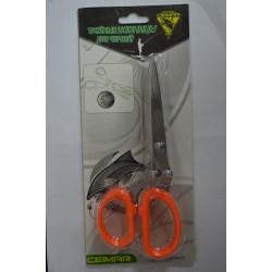Ножницы Ciemar для Нарезки Червей (Тройные) 0304015
