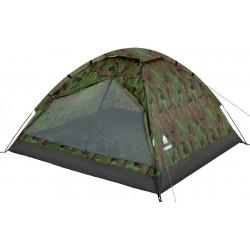 Палатка Trek Planet Fisherman 2 (205*150*105/1000 мм/Poliester/2 кг/проклееные швы)