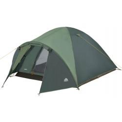 Палатка Trek Planet Palermo 4 (310*240*130/2000 мм/Poliester/4,5 кг/проклееные швы)