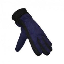 Перчатки Faded Glory Polar Fleece (с Подкладкой/Polyester/Blue)