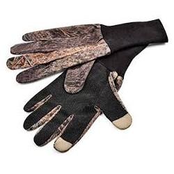 Перчатки Realtree Mossy Oak (Polyester/Spandex)  M