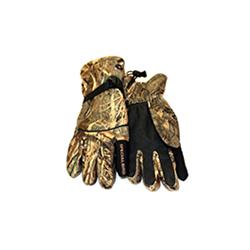 Перчатки Special Bird Super-Tex (Polyester/Realtree AP® Camo) XXL