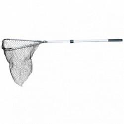 Подсачек Yin Tai 50 (Телескопический/Складной/Треугольный/Кручёная Леска)